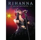 Rihanna Good Girl Gone Bad Live BLU-RAY