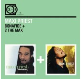 Maxi Priest Bonafide, 2 The Max CD2