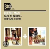 Beenie Man Back To Basics, Tropical Storm CD2