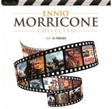Ennio Morricone Collected 180Gr LP2