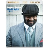 Gregory Porter Liquid Spirit BLU-RAY