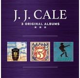 Jj Cale 3 Original Albums CD3