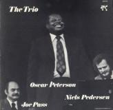 Oscar Peterson Trio 180Gr LP