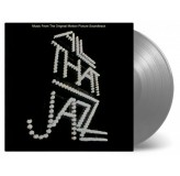 Soundtrack All That Jazz Silver, 180Gr LP