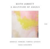 Keith Jarrett 3 Essential Albums CD3