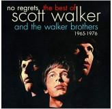 Scott Walker No Regrets The Best Of LP2