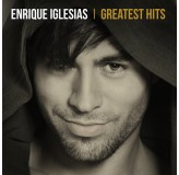 Enrique Iglesias Greatest Hits CD