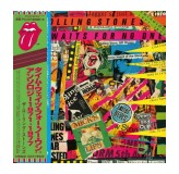 Rolling Stones Time Waits For No One Japanese CD