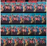 Rolling Stones Rewind 1971-1984 Japanese CD
