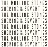 Rolling Stones Sucking In The Seventies Japanese CD