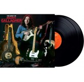 Rory Gallagher Best Of LP2