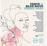 Various Artists Verve & Blue Note Today 2020 CD