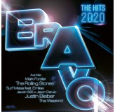 Various Artists Bravo The Hits 2020 CD2