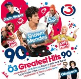 Various Artists O3 Greatest Hits 90 CD