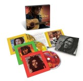 Bob Marley Songs Of Freedom The Island Years CD3
