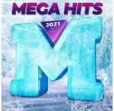 Various Artists Mega Hits 2021 Die Erste CD2