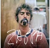 Soundtrack Zappa Crystal Clear Vinyl LP2