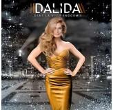 Dalida Dans La Ville Endormie Les Plus Belles Chansons LP