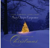 Mary Chapin Carpenter 12 Songs Of Christmas Come Da CD