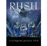Rush Clockwork Angels Tour DVD2