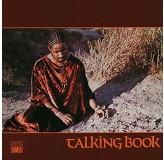 Stevie Wonder Talking Book CD