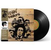 Bob Marley & The Wailers Burnin Half Speed Mastering LP
