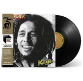 Bob Marley & The Wailers Kaya Half-Speed Mastering LP
