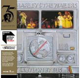 Bob Marley & The Wailers Babylon By Bus Half-Speed Mastering LP2