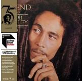 Bob Marley & The Wailers Legend Half-Speed Mastering LP