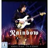 Rainbow Memories In Rock - Live In Germany Colour Vinyl LP3
