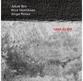 Jakob Bro Arve Henriksen Jorge Rossy Uma Elmo CD