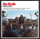 Thrills So Much For The City Rsd 2021 LP2