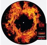 U2 Fire 40Th Anniversary Rsd 2021 12MAXI