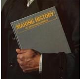 Linton Kwesi Johnson Making History Rsd 2021 Yellow Vinyl LP