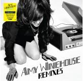 Amy Winehouse Remixes Rsd 2021 Colored Vinyl 12MAXI