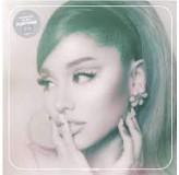 Ariana Grande Positions Ltd. Coke Bottle Clear LP