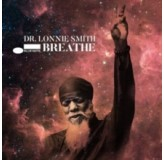 Dr Lonnie Smith Breathe CD