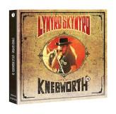 Lynyrd Skynyrd Live At Knebworth DVD+CD