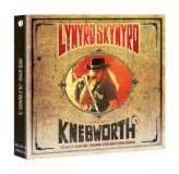 Lynyrd Skynyrd Live At Knebworth BLU-RAY+CD