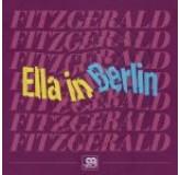 Ella Fitzgerald Ella In Berlin Rsd 2021 12MAXI