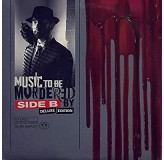 Eminem Music To Be Murdered By Side B Deluxe Edition CD2