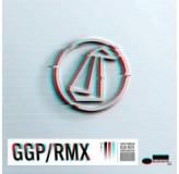 Gogo Penguin Ggp/rmx CD
