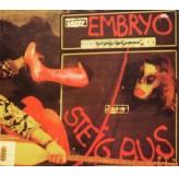Embryo Steig Aus CD