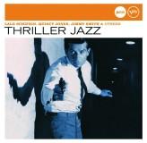 Various Artists Jazzclub Trends Thriller Jazz CD