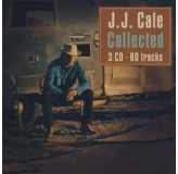 Jj Cale Collected CD3