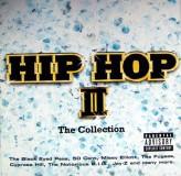 Various Artists Hip-Hop Collection 2 CD