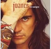 Juanes Mi Sangre CD