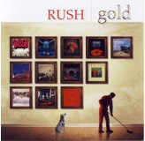 Rush Gold CD2
