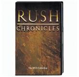 Rush Chronicles DVD