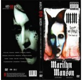Marilyn Manson Lest We Forget The Best Of CD